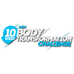 ASN Body Transformation Challenge