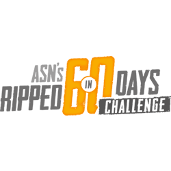 ASN Ripped in 60 Days Challenge