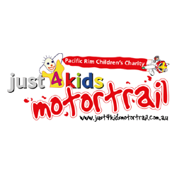 Just 4 Kids Motortrail
