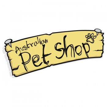 Australian Pet Shop Logo